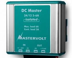 DC Master DC-DC pretvarači