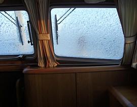 Thermic linija brodskih prozora