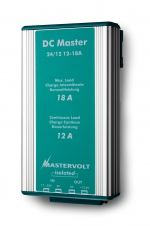 DC Master 24/12-12 (Isolated)