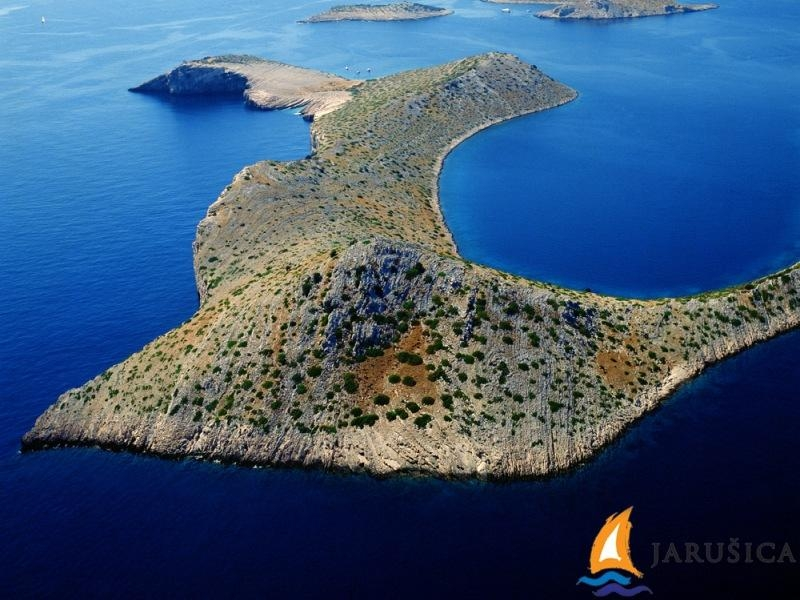 Vacation in Kornati Archipelago