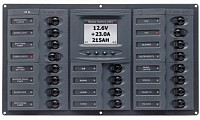 DC paneli s digitalnim instrumentima