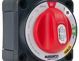 Pro Installer baterijske sklopke